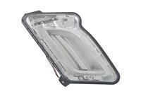 Volvo Extra/bijzet verlichting links