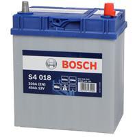 chevrolet Bosch S4 018 Blue Accu 40 Ah