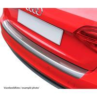 ABS Achterbumper beschermlijst Hyundai i30 HB 5 deurs 4/2017-Brushed Alu' Look