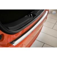 RVS Achterbumperprotector Honda Jazz 2015-