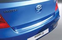 hyundai RGM Kofferbaksierlijst  i30 HB 5-deurs 2007-2013 - RVS