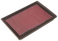 K&N vervangingsfilter Infiniti FX45 2003-2008 M45 2003-2004 Q45 2002-2007 4.5L-V8 (33-2229)