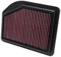 K&N vervangingsfilter Honda CR-V 2.4L-L4 2012 (33-2477)