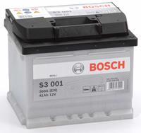 ford Bosch S3 001 Black Accu 41 Ah