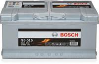 Audi Bosch S5 015 Silver Accu 110 Ah
