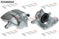 FTE Bremssättel RX549820A0 Bremszange VW,AUDI,SEAT,GOLF III 1H1,GOLF II 19E, 1G1,PASSAT Variant 3A5, 35I,GOLF III Cabriolet 1E7