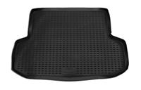 Kofferbakmat voor Chevrolet Aveo Sedan 2004-2012