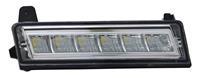 mercedes-benz Extra/bijzet verlichting links