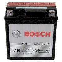 Bosch M6 006 Black Accu 6 Ah