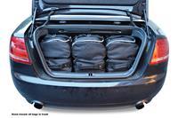 Reistassenset Audi A4 Cabriolet (B6 & B7) 2001-2008 cabrio