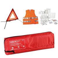 Combi set 3 in 1 - Veiligheid en EHBO kit