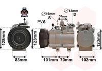 hyundai Compressor, airconditioning