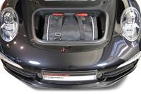 Reistassenset Porsche 911 (991) 2011-2018 (2WD links- en rechtsgestuurd + 4WD alleen linksgestuurd)
