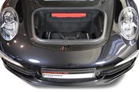 Reistassenset Porsche 911 (991) 2011-> 4WD rechtsgestuurd