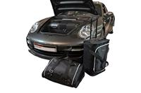 Reistassenset Porsche 911 (997) 2WD + 4WD with CD-changer in luggage space 2004-2012 coupé / cabrio
