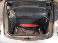 Reistassenset Porsche Cayman / Boxster (987) 2WD + 4WD without CD-changer 2004-2012 coupé / cabrio