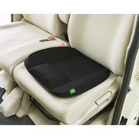 AutoStyle zit /heupkussen Comfortline 45 cm polyester zwart