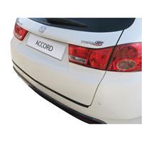 ABS Achterbumper beschermlijst Honda Accord Tourer 2008- Zwart