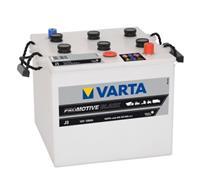 kia Varta Accu Pro Motive Black J3 125 Ah