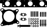 ELRING Montagesatz, Lader 261.160  VW,AUDI,SKODA,GOLF VI 5K1,PASSAT Variant 3C5,PASSAT 3C2,PASSAT Variant 365,PASSAT CC 357,SHARAN 7N1, 7N2,PASSAT 362