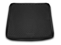 Kofferbakmat voor Ford Grand C-Max 11/2010->, wagon. lang.