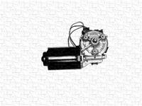 peugeot Ruitenwissermotor