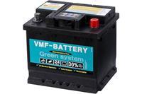 opel VMF Calcium SMF 12V 52Ah