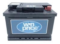 opel Winprice Accu 54 Ah WP55426