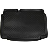 Volkswagen Trunk mat VW Polo V 12/2009->, hb., bottom.