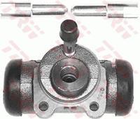 TRW Bremszylinder BWH110 Radbremszylinder MERCEDES-BENZ,T2/L Kasten/Kombi,T2/L Pritsche/Fahrgestell,T2/L Kommunalfahrzeug,T2/L Kipper