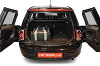 Reistassenset Mini Clubman (R55) 2007-2015 wagon