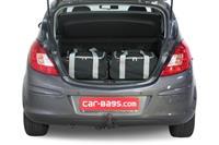 Reistassenset Opel Corsa D 2006-2014 5d