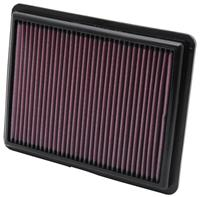 subaru K&N vervangingsfilter Honda Accord 3.5L V6 2008 (33-2403)