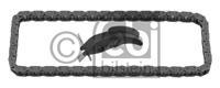 Kettensatz, Ölpumpenantrieb Febi Bilstein 33910 LAND ROVER DEFENDER Cabrio (L316)