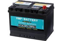 mercedes-benz VMF Calcium SMF 12V 70Ah
