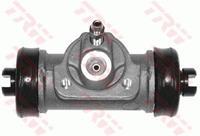 TRW Bremszylinder BWL121 Radbremszylinder NISSAN,PATROL GR II Wagon Y61,PATROL GR I Y60, GR,PATROL Hardtop K160,PATROL Station Wagon W260