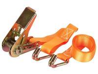 Ratelspanband - 500 kg - Perel