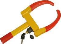 Carpoint wielklem 175 275 mm staal geel