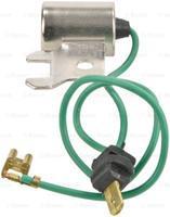 vauxhall Condensator, ontstekingssysteem