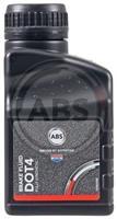 Remvloeistof DOT4, ABS