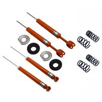 KONI STR.T Kit Volkswagen Passat 3B(G) Sedan 2.5TDi excl. Syncro & 4-Motion (35 mm) (1120-7733)