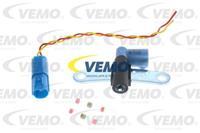 Wielsnelheidssensor VEMO, Blauw, 2-polig