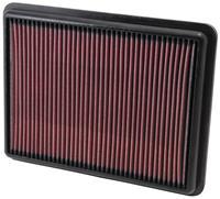 K&N vervangingsfilter Hyundai Santa Fe XL 3.3L V6 / Kia Sorento 2.4L/3.3L 2013- (33-2493)