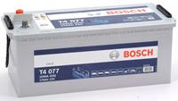 renault Bosch T4 077 Silver Accu 170 Ah