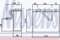 opel Verdamper, airconditioning