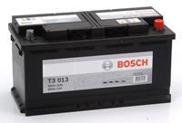 citroen Bosch T3 013 Black Accu 88 Ah