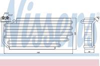 scania Verdamper, airconditioning