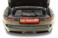 Reistassenset Jaguar F-type Cabrio 2013+