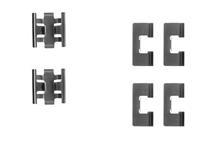 A.B.S. Zubehörsatz, Scheibenbremsbelag 1091Q  HONDA,ROVER,CIVIC VI Hatchback EJ, EK,CIVIC VI Fastback MA, MB,CRX III EH, EG,CRX II ED, EE