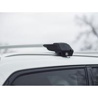 mercedes-benz Mont Blanc Dakdragerset Xplore ReadyFit 202 voor auto's met geïntegreerde dakreling